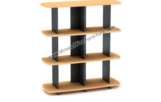 Home Furniture Rak Buku BSE 1213 B bse_1213_b